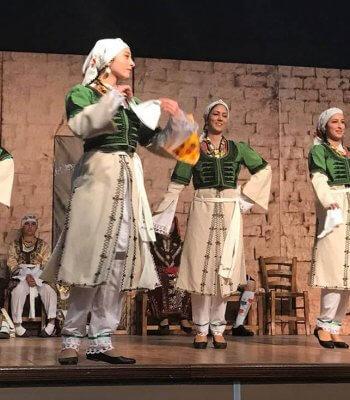 Kuzey Kıbrıs'ta Yöresel Festivaller