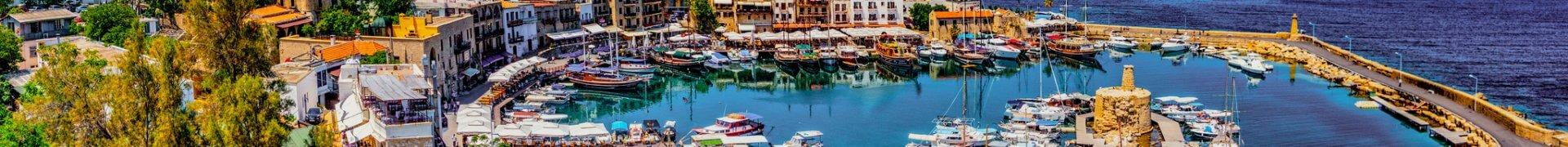 Kuzey Kıbrıs'ta Yaşama