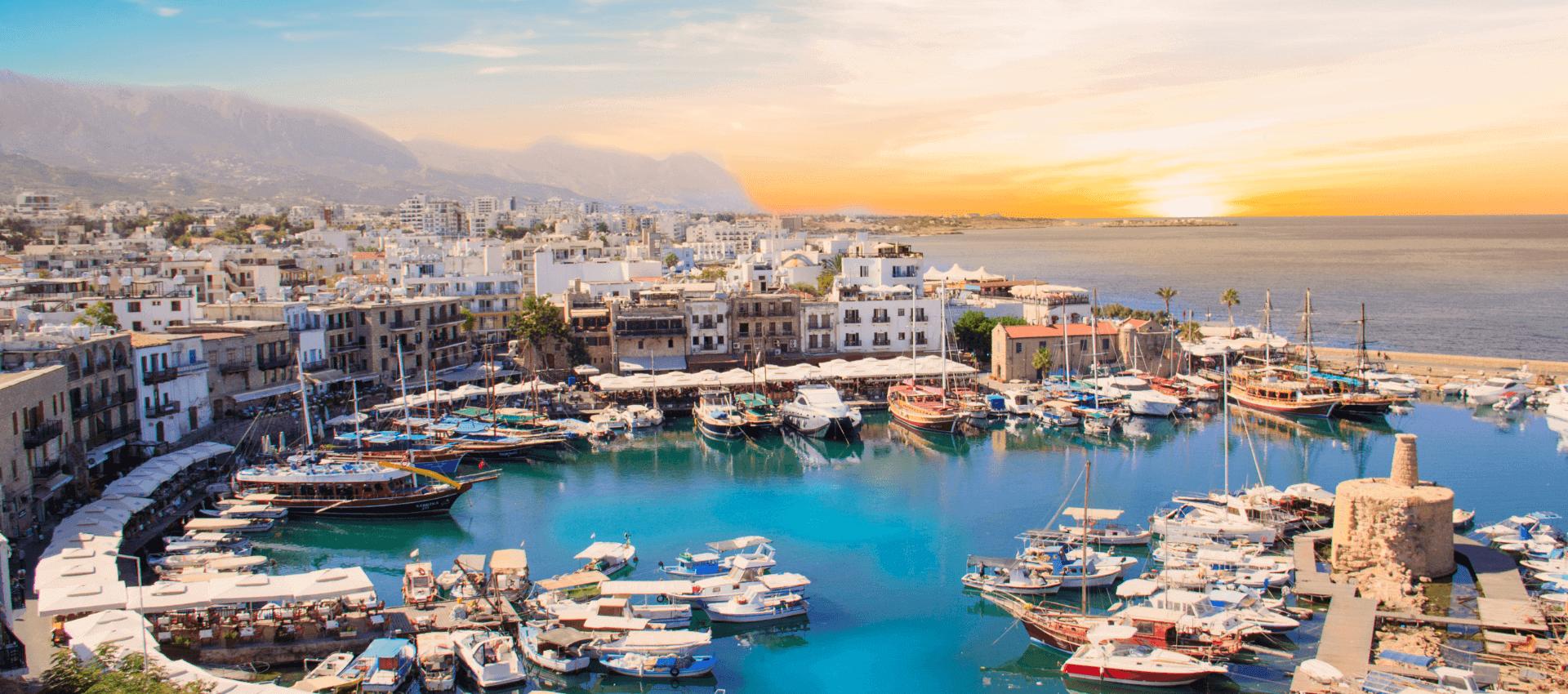 невероятные возможности для отдыха на северном кипре